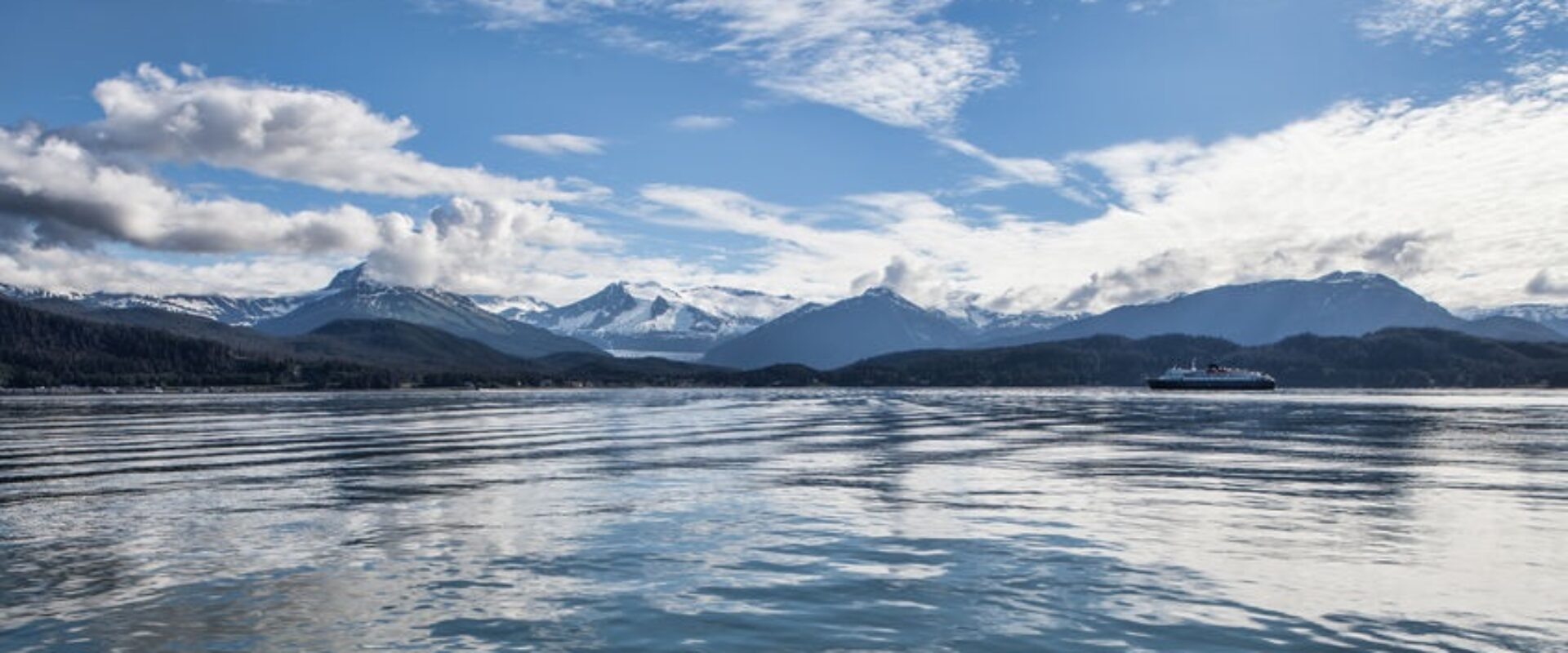 Alaska & Yukon Tours